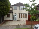 3 bed Detached property in Higgins Lane, Quinton...