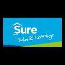 Sure Sale & Lettings, Birmingham logo