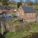 3 bedroom Detached house for sale in Welshpool