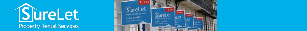 Get brand editions for Surelet, Cheltenham