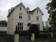 2 bed Apartment to rent in Pittville Circus...