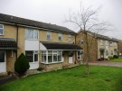 4 bed End of Terrace home for sale in Meadow Road, Stonehouse...