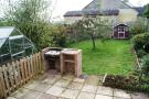 semi detached property in Victory Road, Whiteshill...