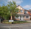4 bed Detached property in Swinburne Close...