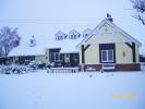 Winter Scene!