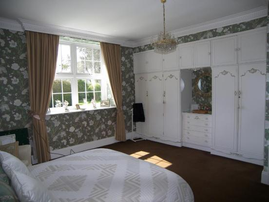 2ND VIEW OF BEDROOM