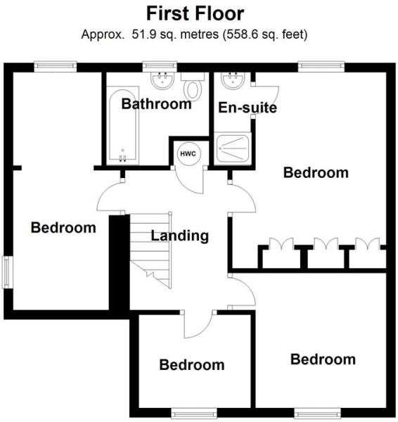 Kingswell - Floor 1.