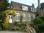 4 bed semi detached house to rent in Stable Lodge...