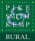 Pike Smith & Kemp, Commercial & Rural Department, Maidenhead branch logo