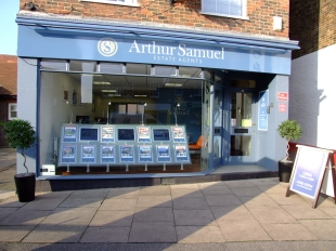 Arthur Samuel Estate Agents, Walton on Thamesbranch details
