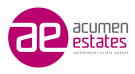 Acumen Estates, Liverpool logo