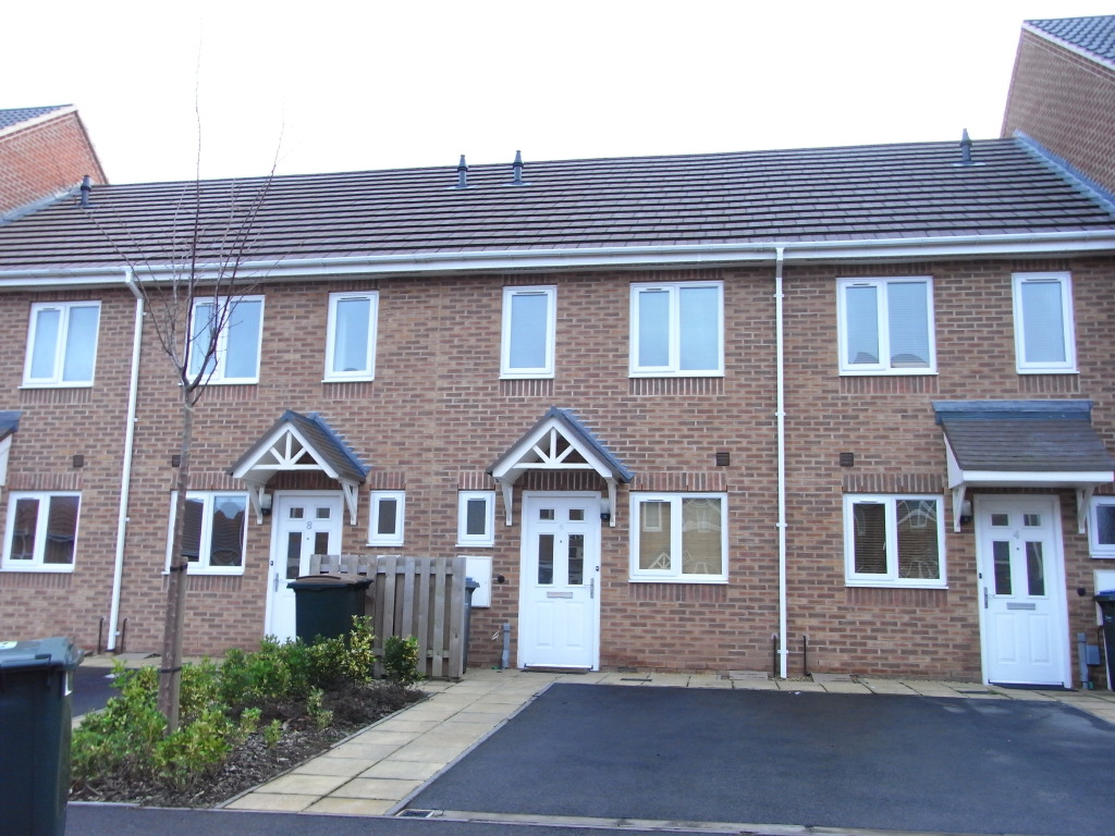 2 Bedroom House To Rent Coventry 2 Bedroom Terraced House