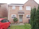 2 bedroom semi detached property in Sorrel Drive...
