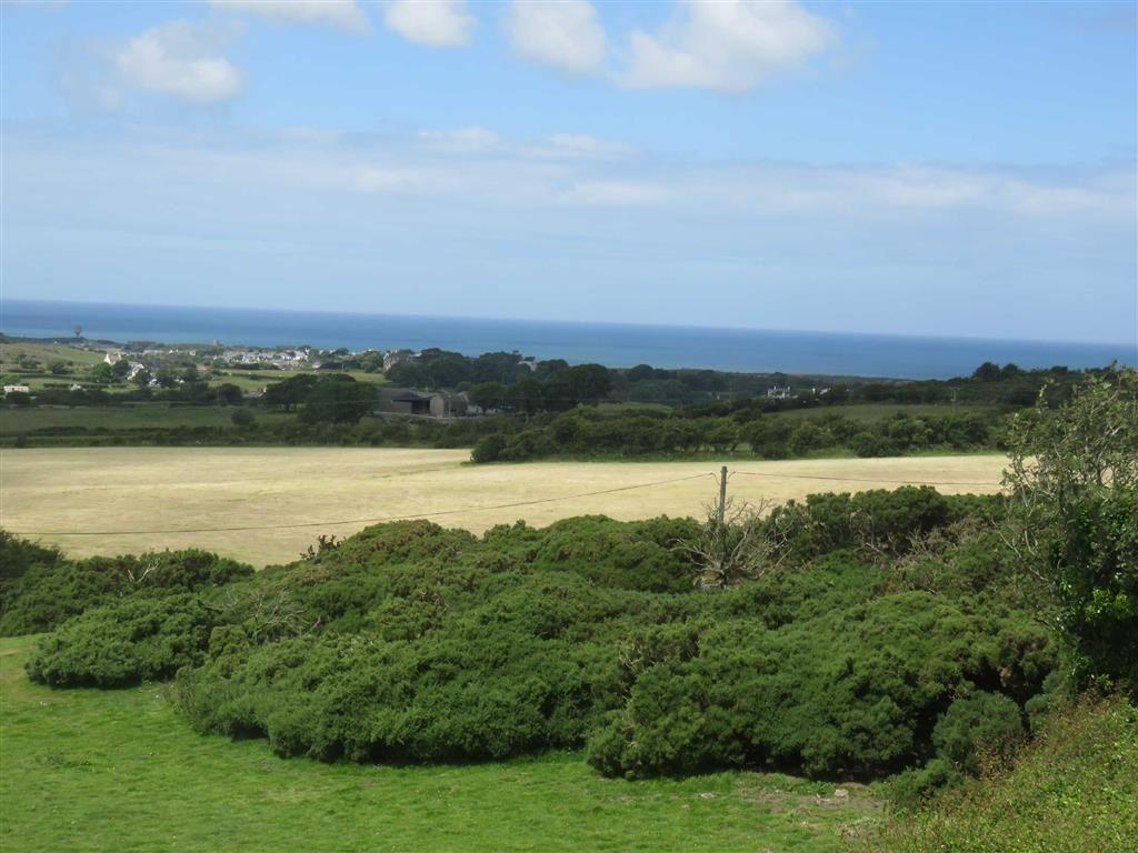Commercial Property To Let Anglesey