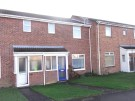 Terraced house in Wood Park, Ludgershall...