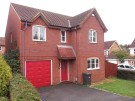 house to rent in Cole Close, Andover, SP10