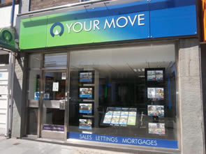 YOUR MOVE Lettings, Leicesterbranch details