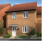 new home for sale in Beadle Way Peterborough...