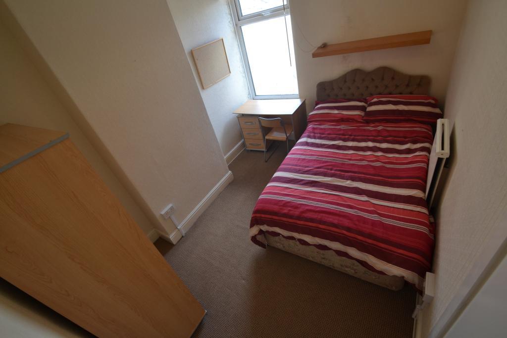GFM Bedroom
