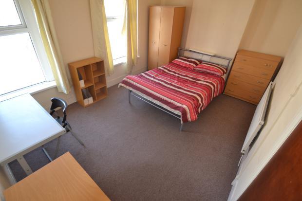 FFF Bedroom