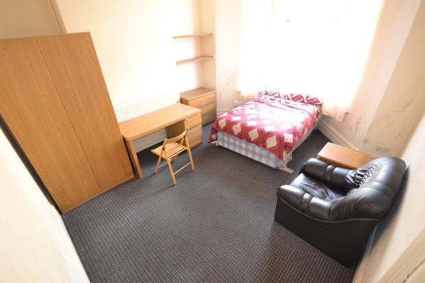 GFF Bedroom