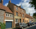 Terraced home for sale in WATLINGTON, Oxfordshire