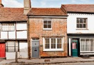 2 bedroom Terraced house in WATLINGTON, Oxfordshire