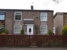 Terraced house for sale in Oakfield, Newton Aycliffe
