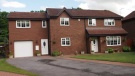 5 bedroom Detached property for sale in Woodham Gate, Woodham...