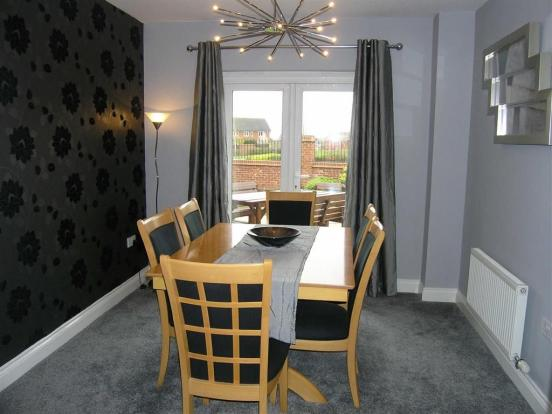 4 Bedroom Detached House For Sale In Youens Crescent Newton Aycliffe Co Durham Dl5
