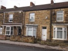 Terraced property in St Johns Road, Shildon