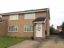 Flat for sale in Farnham Close, Woodham...