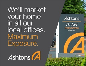 Get brand editions for Ashtons Estate Agency, Great Sankey