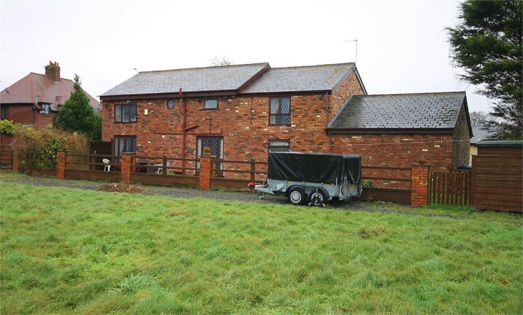 Ashtons Commercial Property Land Warrington