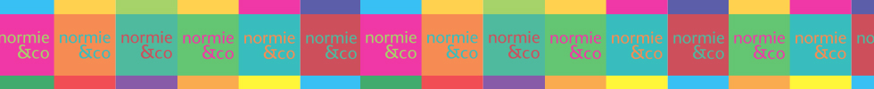 Get brand editions for Normie & Co, Whitefield