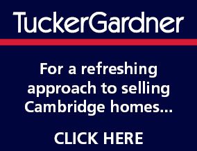 Get brand editions for Tucker Gardner, Cambridge