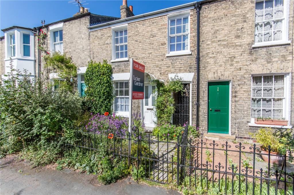 3 Bedroom Terraced House For Sale In Ferry Path Cambridge Cb4