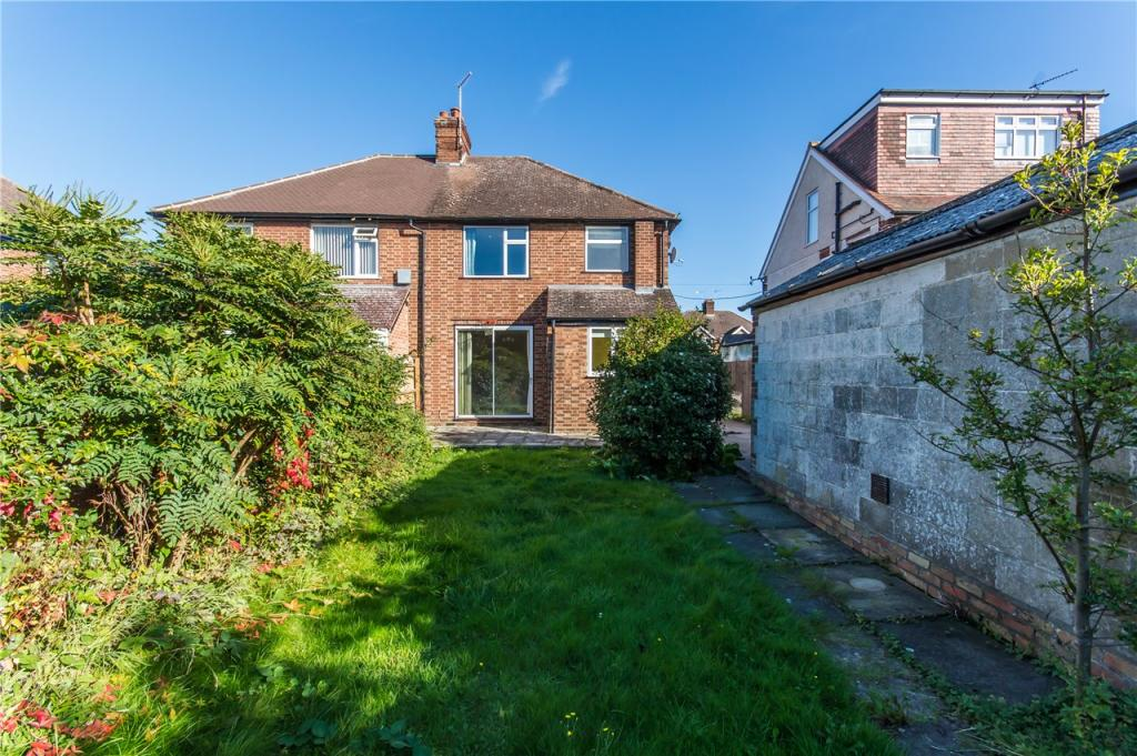 3 Bedroom Semi Detached House For Sale In Perne Road Cambridge Cb1
