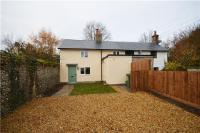 semi detached home for sale in High Street, Hauxton...