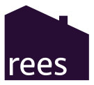 Rees & Associates Property Management Ltd, Cambridge logo