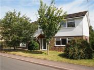 5 bed Detached property in Rooks Street, Cottenham...