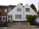 Terraced home for sale in Hillier Close...