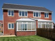 3 bedroom new home in Parklands View, Aston...