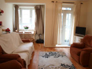 3 bedroom Flat to rent in Fairclough Street...