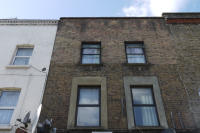 Maisonette to rent in Hessel Street...