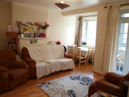 3 bed Flat to rent in Aston Street, London...