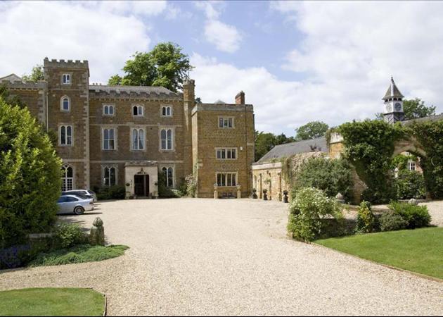 5 Bedroom House For Sale In West Langton Road West