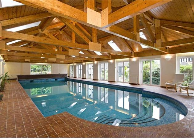 4 bedroom house for sale in greensleeves hartopp road four oaks sutton coldfield b74 Swimming pool sutton coldfield