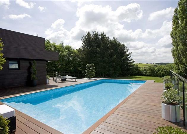 4 bedroom house for sale in church hill weeford Swimming pool sutton coldfield
