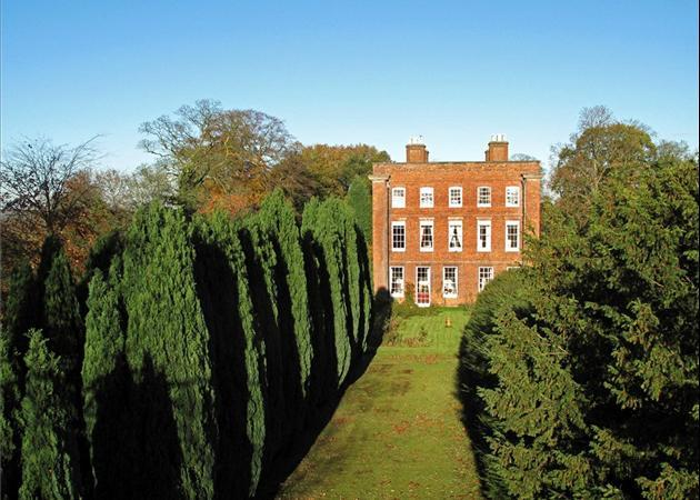 6 Bedroom Detached House For Sale In Main Street Walton